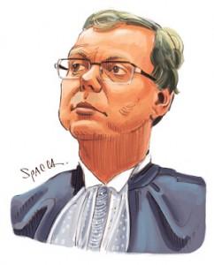 Ministro do STJ, Paulo de Tarso Sanseverino